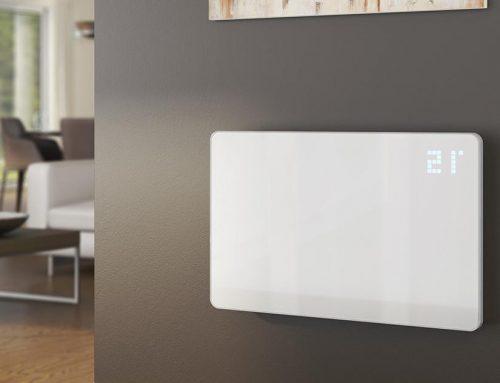 Comment optimiser la sécurité d'un chauffage mural