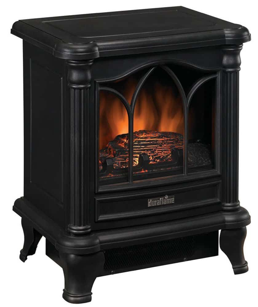 po le lectrique duraflame meilleur. Black Bedroom Furniture Sets. Home Design Ideas