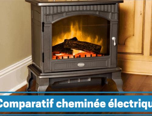 Guide d'achat et comparatif des meilleures cheminées électriques