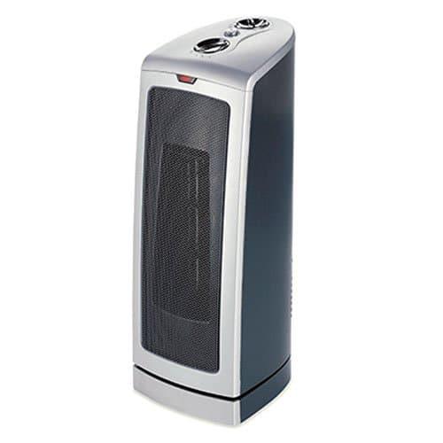 meilleur radiateur céramique oscillant tour