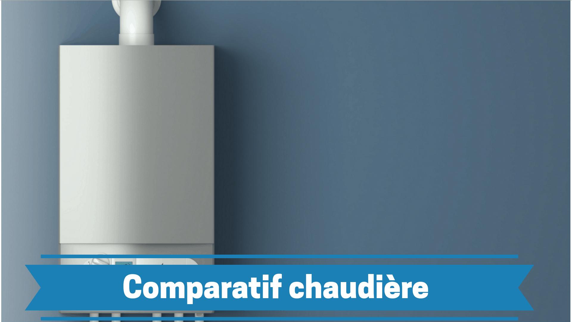Guide d'achat, comparatif & devis pour installer une chaudière à condensation