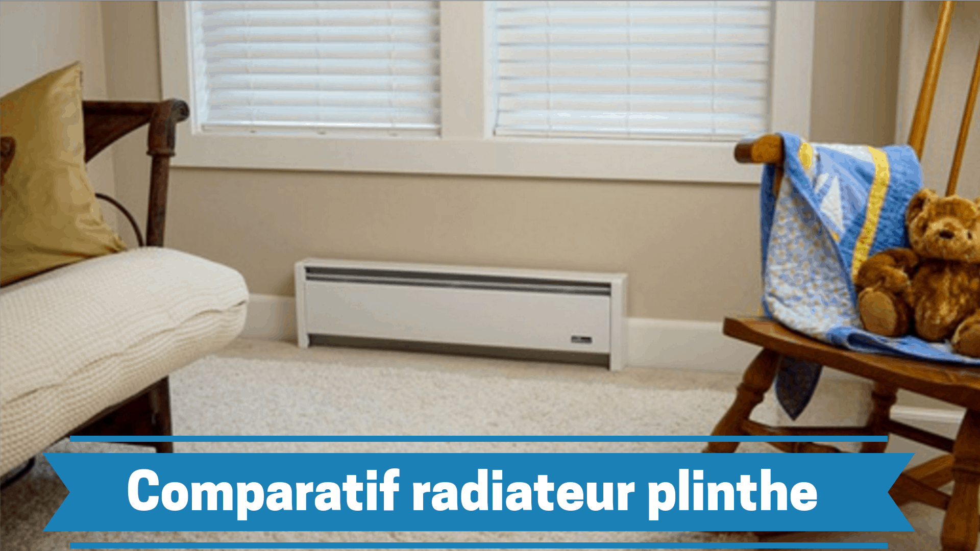 meilleur radiateur plinthe avis prix comparatif guide d 39 achat 2018. Black Bedroom Furniture Sets. Home Design Ideas