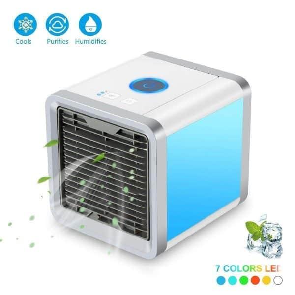Mini Climatiseur : Guide d'achat, Prix et Fonctionnement