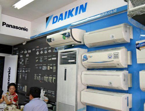 Comparatif des clim de la marque Daikin : prix, pose, entretien