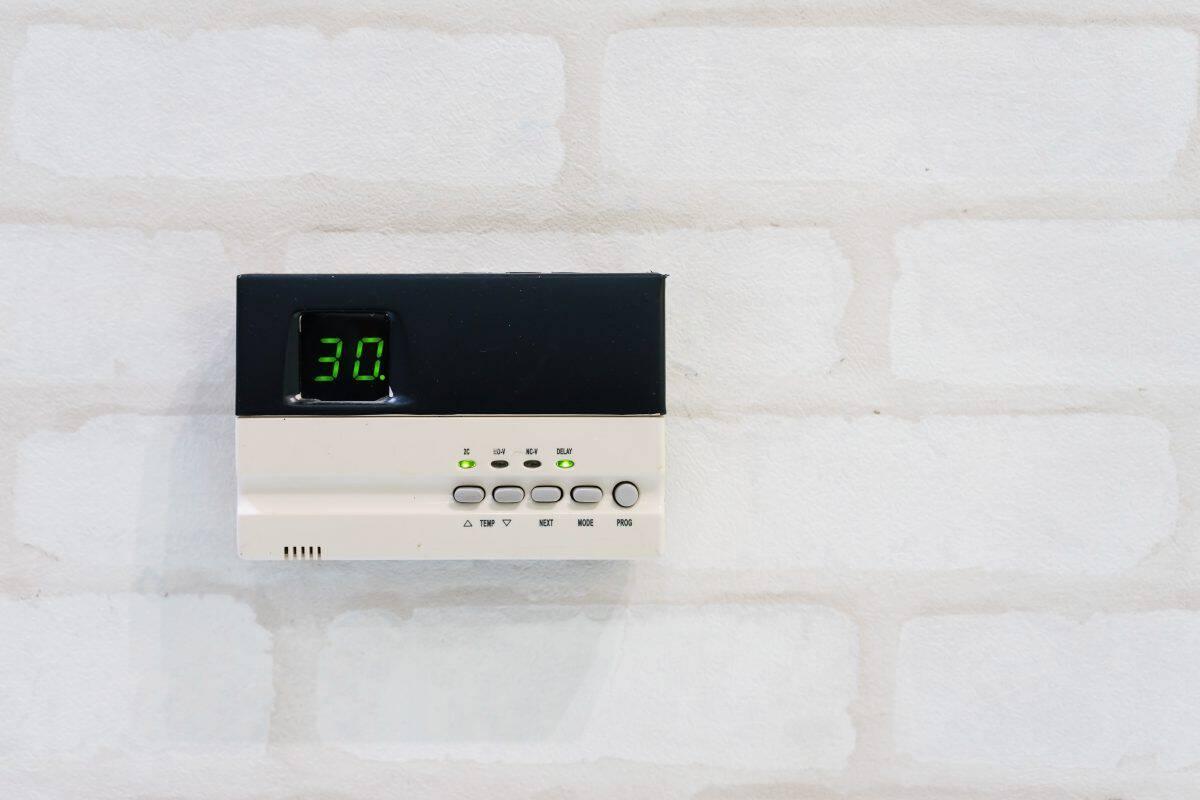 Thermostat chauffage électrique & gaz : Comparatif et Guide d'achat