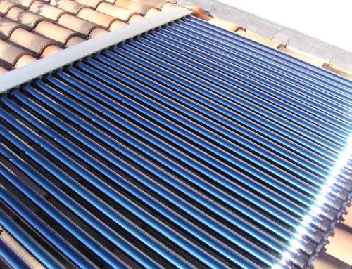 Chauffage solaire pour serre : Guide d'achat, Prix et Fonctionnement