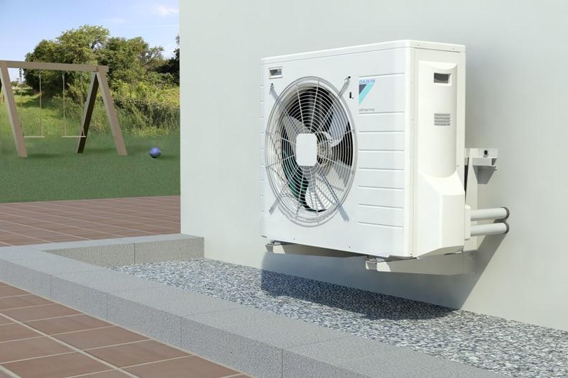 Pompe à chaleur air air : Guide d'achat, Prix et Fonctionnement